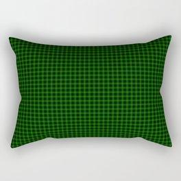 MacArthur Tartan Rectangular Pillow