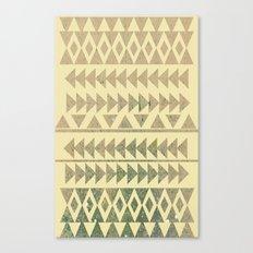 Earthtone Canvas Print