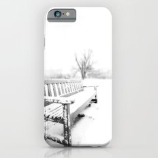 Winter Time iPhone 6 Slim Case
