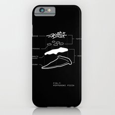 Fig 1 BLK Slim Case iPhone 6s