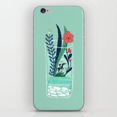 My Blue Dream iPhone & iPod Skin