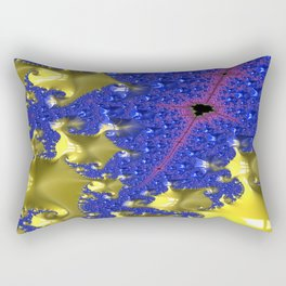 Thieves And Spies Rectangular Pillow