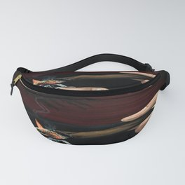 Relaxing Moment Fanny Pack