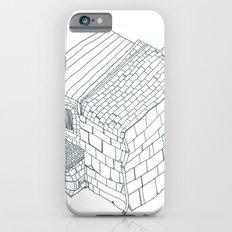 Block Slim Case iPhone 6s