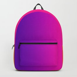 138 Max Passion Backpack