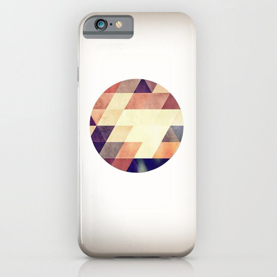 myx_fryme iPhone & iPod Case