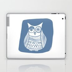 Hoot 1 Laptop & iPad Skin