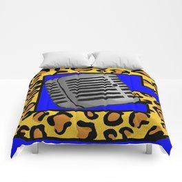 Enzo Amore Comforters