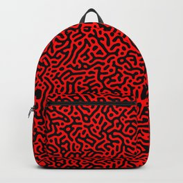 Heartrenders pattern Backpack