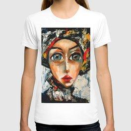 bocados de realidad T-shirt
