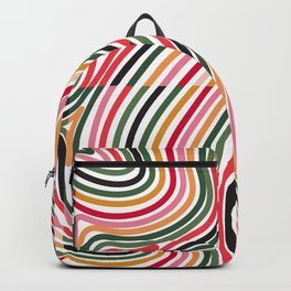 New Beginnings Backpack