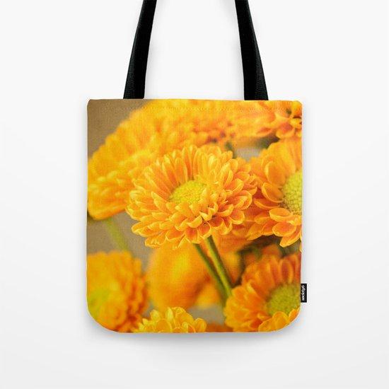 A Bright New Day Tote Bag