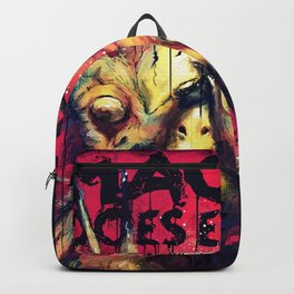 Magic Does Exist Backpack