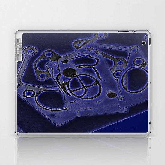 Penguin Delight Laptop & iPad Skin