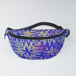 Touch of Yellow Fanny Pack