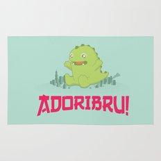 Adoribru! Rug