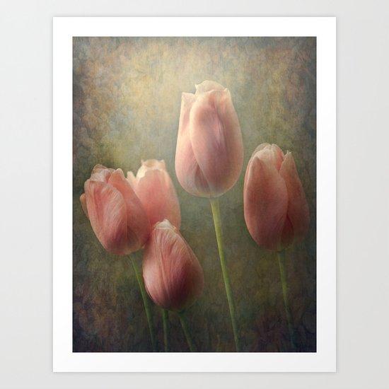 Spring!!! Art Print