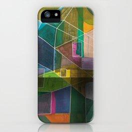 Escoleoptara iPhone Case
