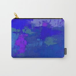 Color Splendor No.1k by Kathy Morton Stanion Carry-All Pouch