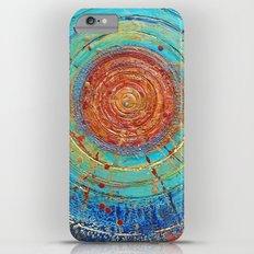 Color Blind iPhone 6 Plus Slim Case