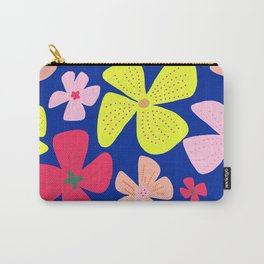 70s Vibes Carry-All Pouch