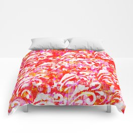 The Erratic Swift Series 1 Comforters