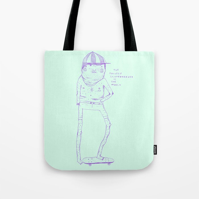 Mutations 2 Tote Bag