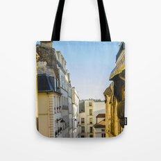 Montmartre series 3 Tote Bag