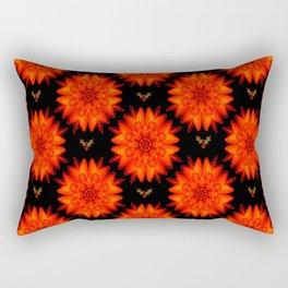 The Joys of Yule.... Rectangular Pillow