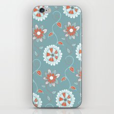 Arts & Crafts iPhone & iPod Skin