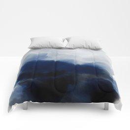 Boundary Comforters