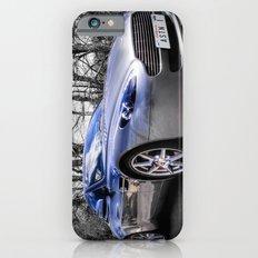 Aston martin V8 Vantage iPhone 6 Slim Case