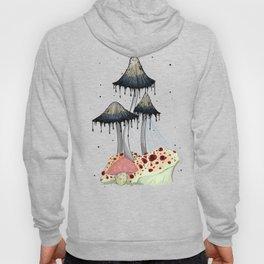 Drippy Fungi Hoody