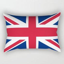 Flag of the United Kingdom Rectangular Pillow