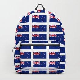 Flag of new zealand -zealand,New Zealander,Kiwi,wellington,Auckland. Backpack