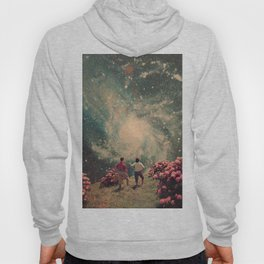 There will be Light in the End Hoody