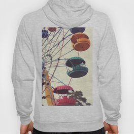 Ferris wheel Hoody