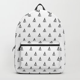 Deathly Hollows Backpack