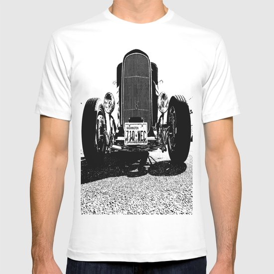 American Coupe T-shirt