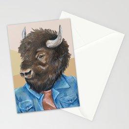 Mr. Fluff Stationery Cards