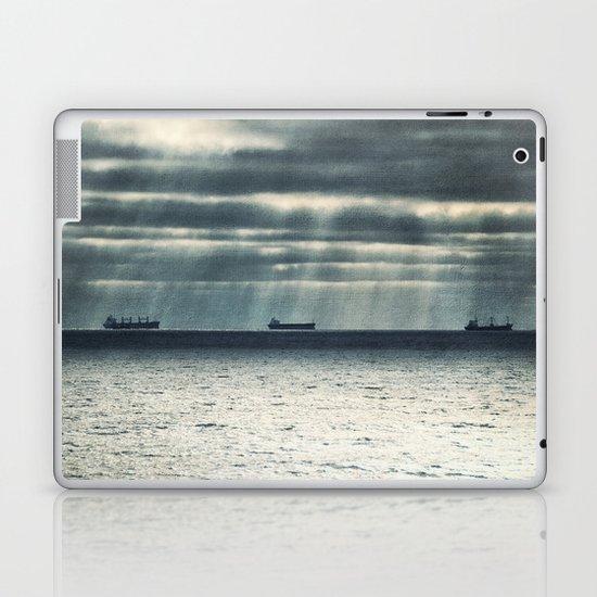 Morning Race Laptop & iPad Skin