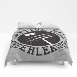Capitol Hill Cheerleader Comforters