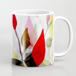 Rosebush Coffee Mug