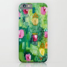 Abstract 89 Slim Case iPhone 6s