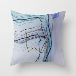 SL Prayer Throw Pillow