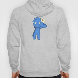 Goo - Official Character Art Hoody