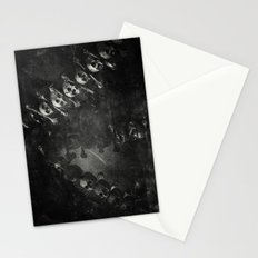 Once Were Warriors VII. Stationery Cards