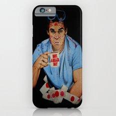 Dexter iPhone 6s Slim Case