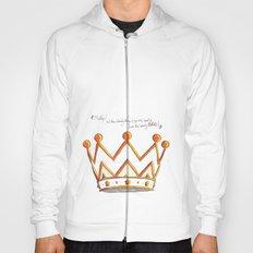 Crowns & Gin Hoody