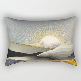 Morning Sun Rectangular Pillow
